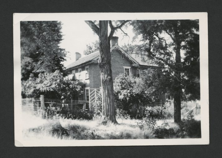 david riley stevens home