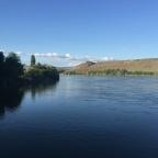 Adventures with Grandpa: River Ranch Retreat