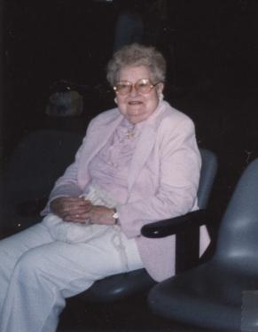 Gladys Gutke