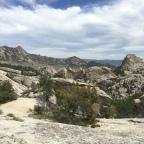 Adventures with Grandpa: City of Rocks