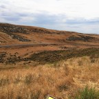 Adventures with Grandpa: Oregon Trail's Keeney Pass