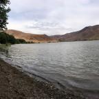 Adventures with Grandpa: Oregon Trail's Farewell Bend